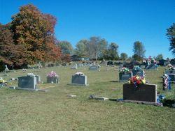 Bon Ayr Methodist Church Cemetery