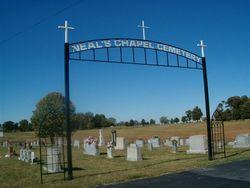 Neals Chapel Cemetery