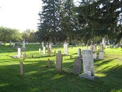 Hector Presbyterian Church Cemetery