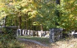 Becks Hill Cemetery