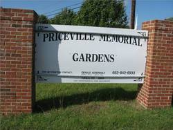 Priceville Memorial Gardens