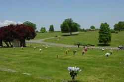 Fort Hill Memorial Park
