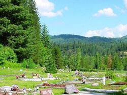 Day's Cemetery