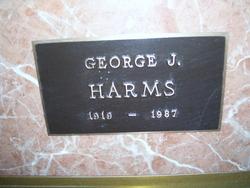 George Jurgen Harms