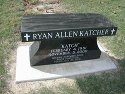 Ryan Allen Katcher