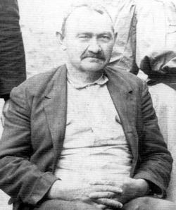 Albert Pendleton Bailey