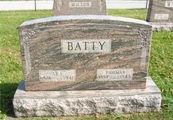 Thomas Batty