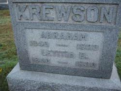Abraham Krewson