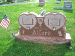 Willie C. Alford
