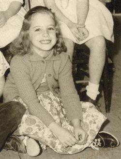 Mary Elizabeth Beth <i>Stanley</i> Norris