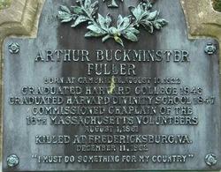 Arthur Buckminster Fuller