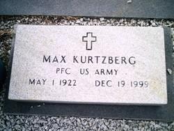 Max Kurtzberg