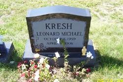 Leonard Kresh