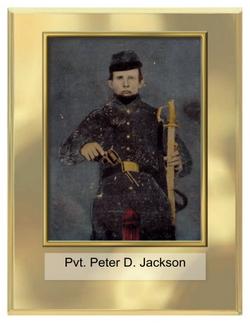 Peter D. Jackson