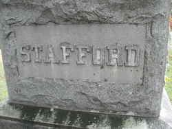 Daniel Bartlett Stafford