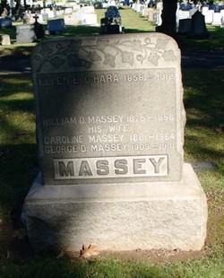 George D Massey