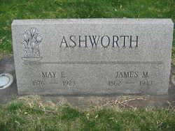 May E. Ashworth