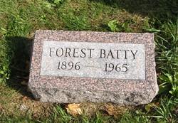 Forest Batty