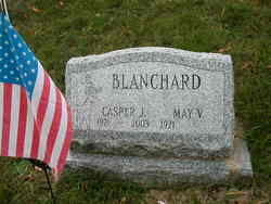 Casper J. Blanchard