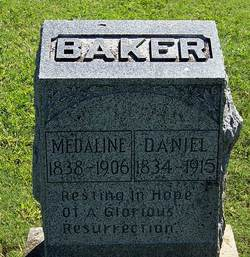 Medaline Med <i>McDaniels</i> Baker