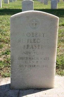Robert Rutledge Fraser