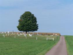 Grantsville Cemetery