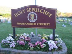 Holy Sepulchre Roman Catholic Cemetery