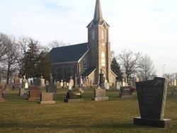 Old Saint Wendels Cemetery
