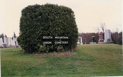 South Mountain Union Cemetery