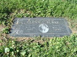 Glenn Lawrence Burke