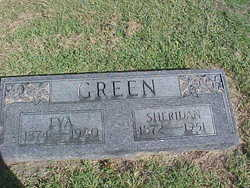 Eva <i>Buffington</i> Green
