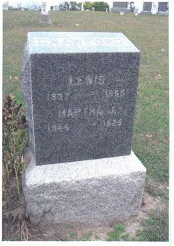 Martha Jane <i>Hatcher</i> Crawford