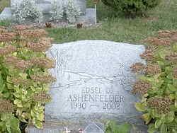 Edsel D Ashenfelder
