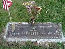 Robert J Ashenfelder