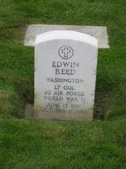 Edwin Reed