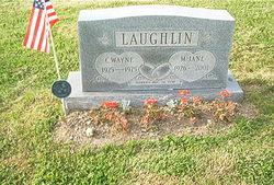 Calvin Wayne Laughlin