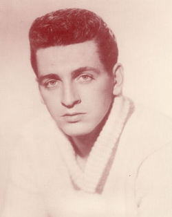 Robert Glynn Bob Luman