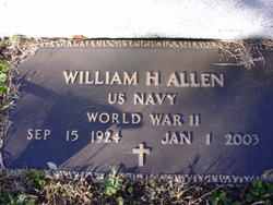 William H. Bill Allen