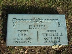 William J. Davis