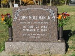 John Holliman