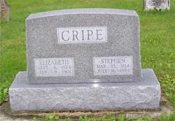 Elizabeth Cripe