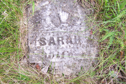 Sarah Jane <i>Crow</i> Coulter