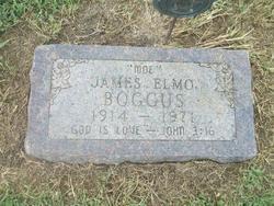 James Elmo Boggus