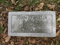 John Franklin Banks