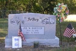 Joe W. Barcuch