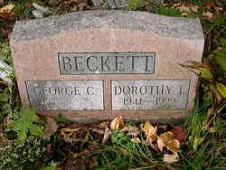 Dorothy L. Beckett