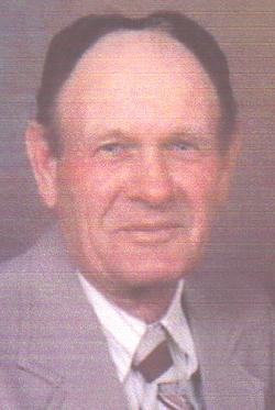 Cecil Vern Gunderson