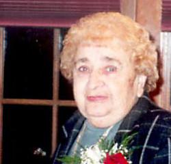 Margaret <i>Pappas</i> Asters