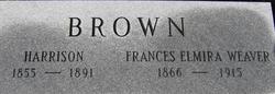 Harrison Brown