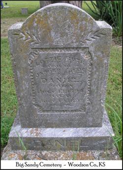 Lottie Ruth Daniel